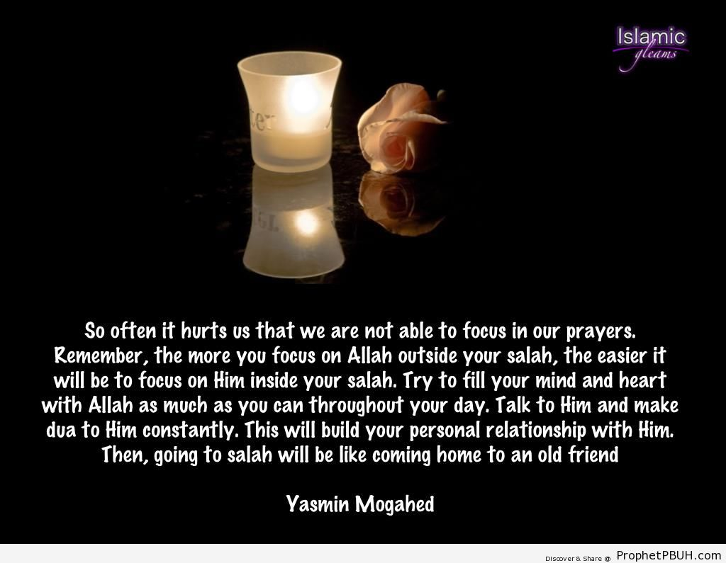 Coming Home (Yasmin Mogahed Quote) - Islamic Quotes