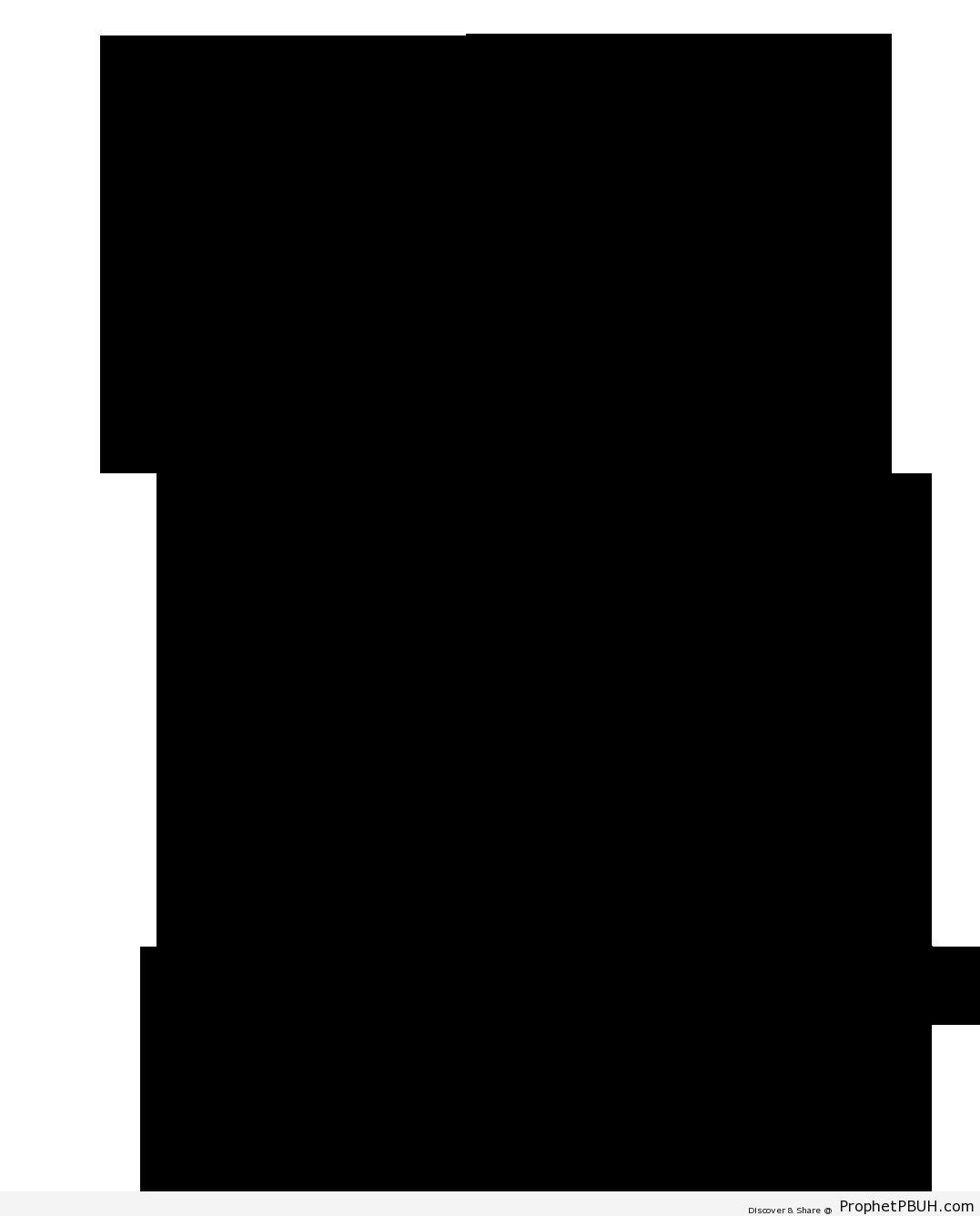 Ibn al-Haytham (Alhazen) - Drawings