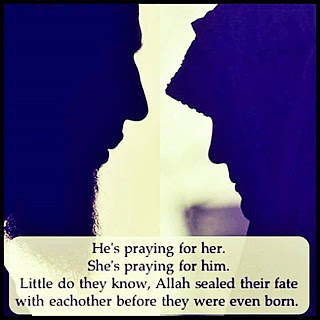 Islam and Love Quotes
