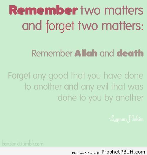 Islamic Quotes  (8)