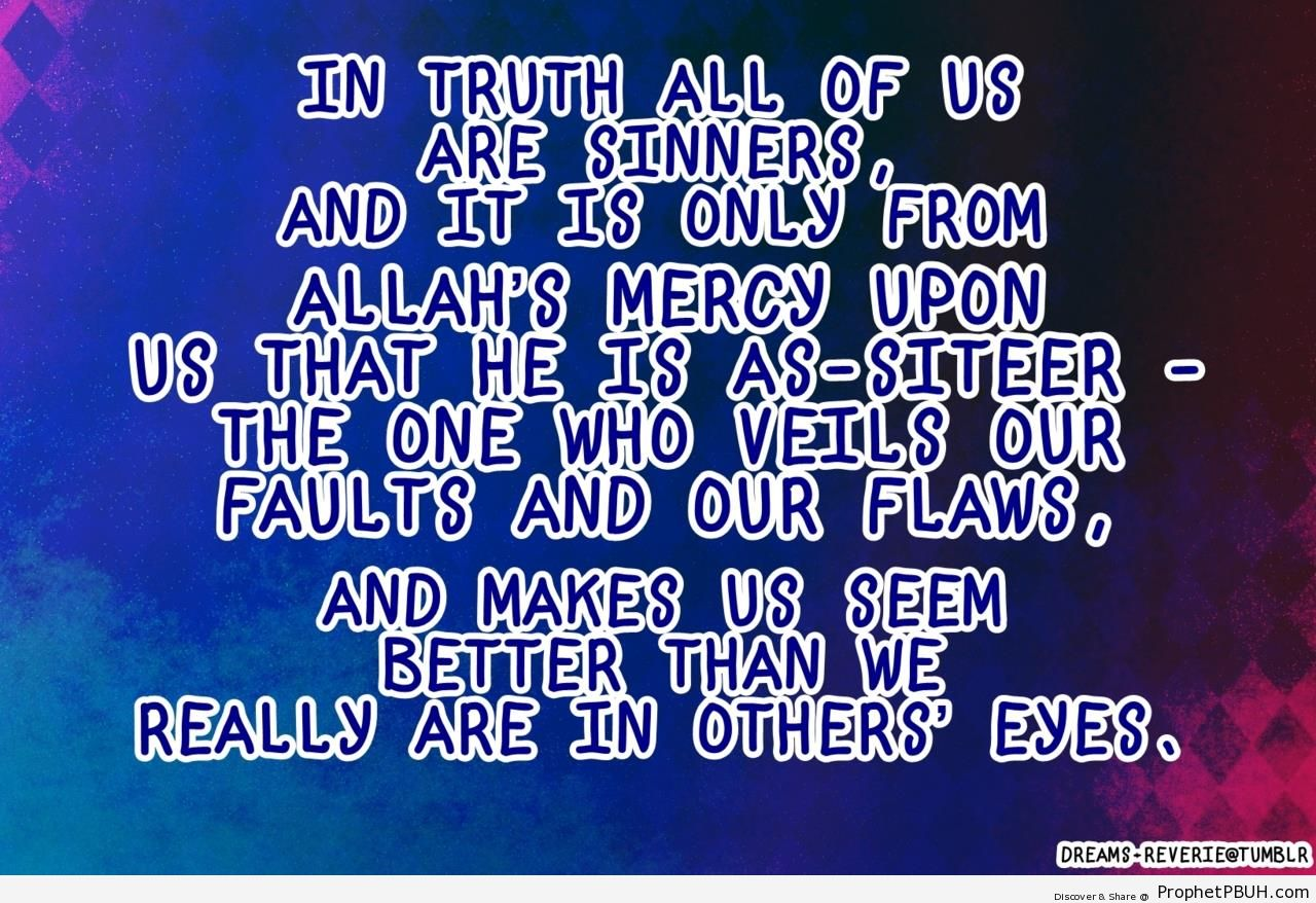 Islamic Quotes Collection (11)