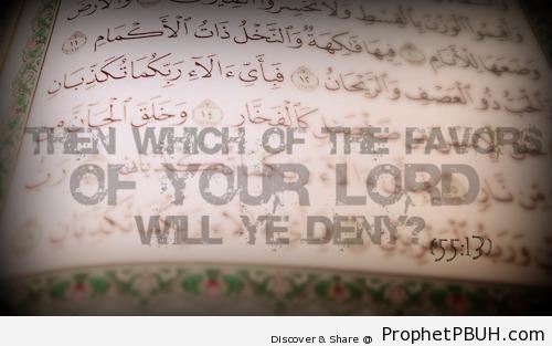 Islamic Verses (14)