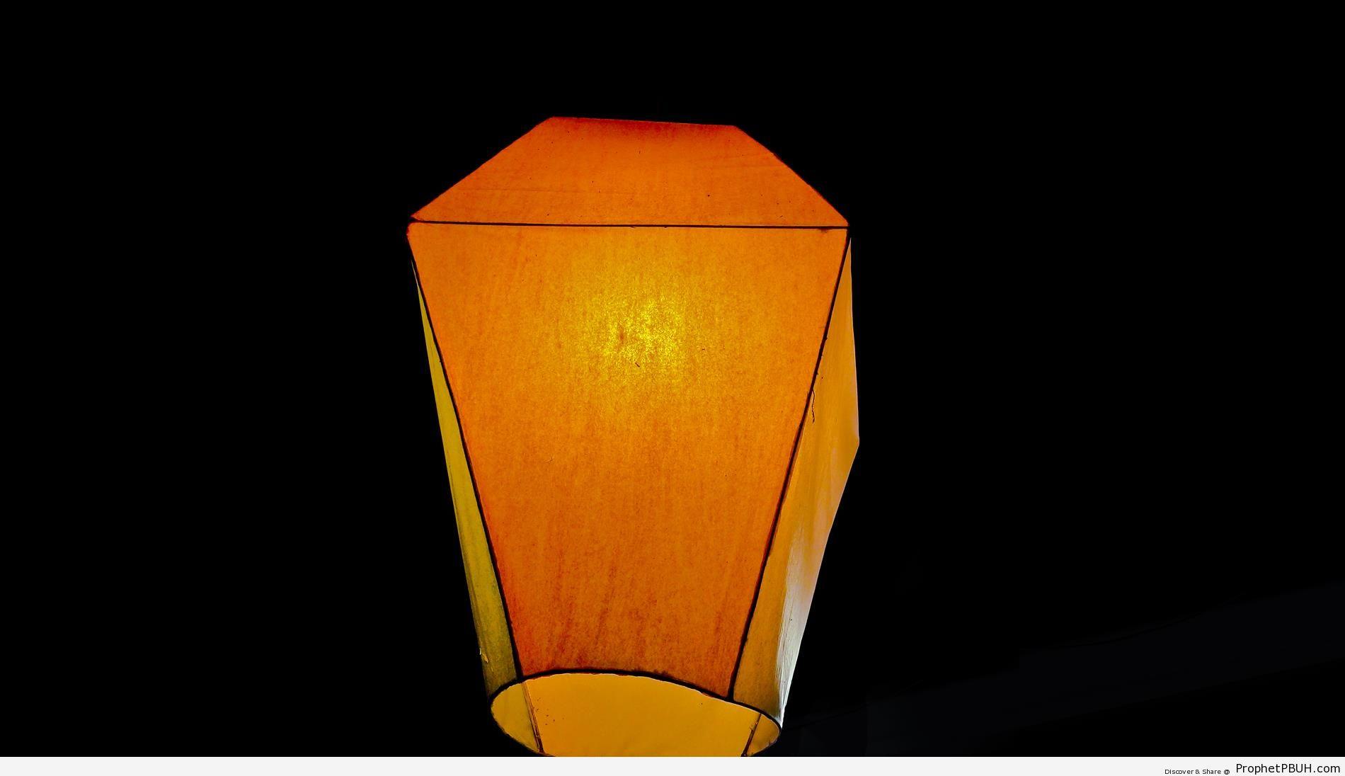 Lantern - Artist- Cloud -