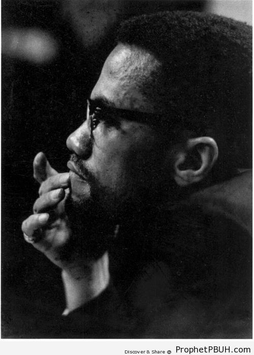 Malcolm X - Photos