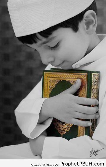 Meaningful Islamic Teachings (113)