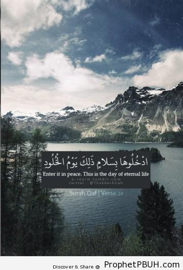 Meaningful Islamic Teachings (120)