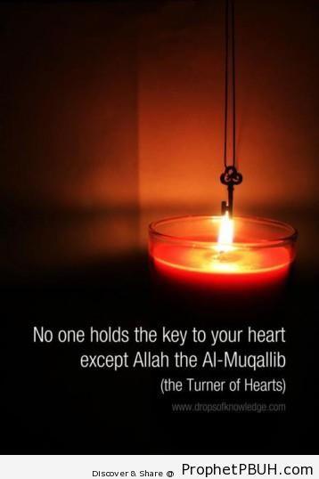 Meaningful Islamic Teachings (127)