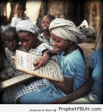 Meaningful Islamic Teachings (155)