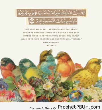 Meaningful Islamic Teachings (165)