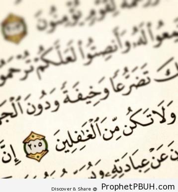 Meaningful Islamic Teachings (198)