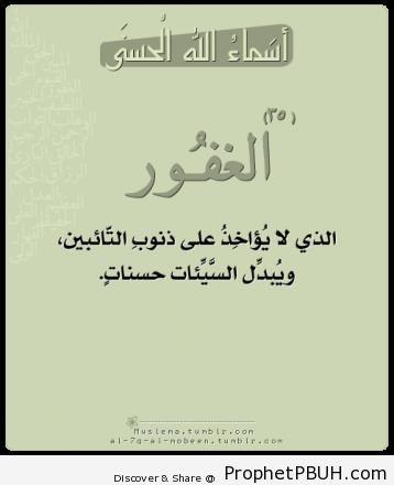 Meaningful Teachings of Islam (125)