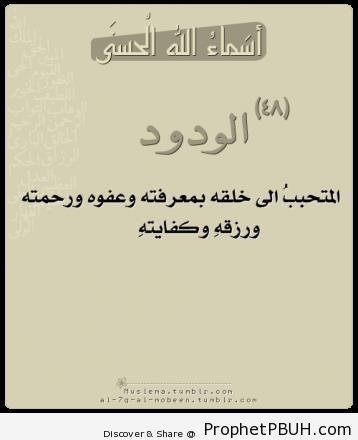 Meaningful Teachings of Islam (195)