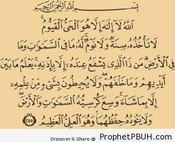 Meaningful Teachings of Islam (221)