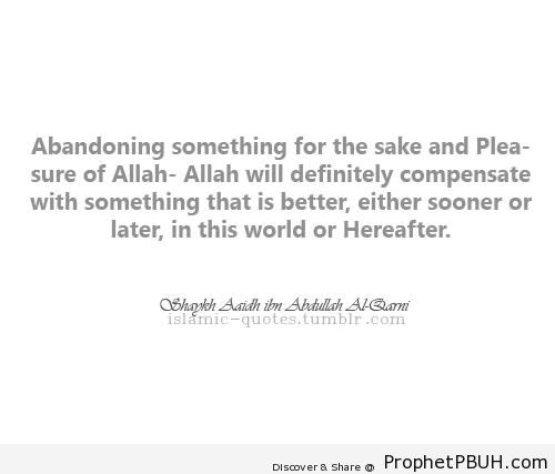 Muslim Speakers Quotes (5)