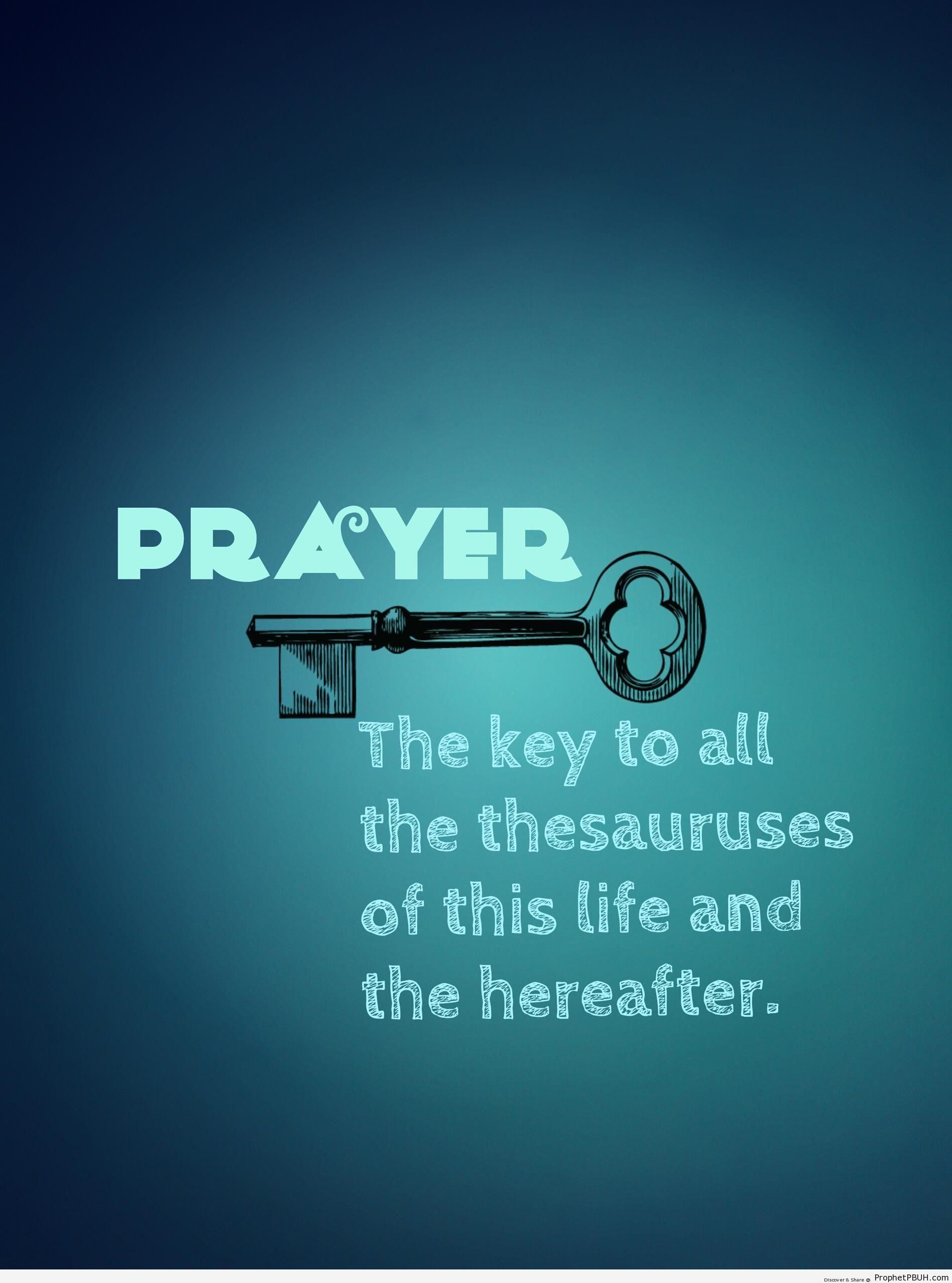 Islamic Quotes Prayer. QuotesGram