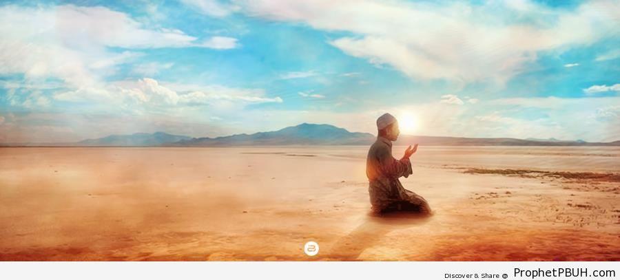 Prayer - Photos -
