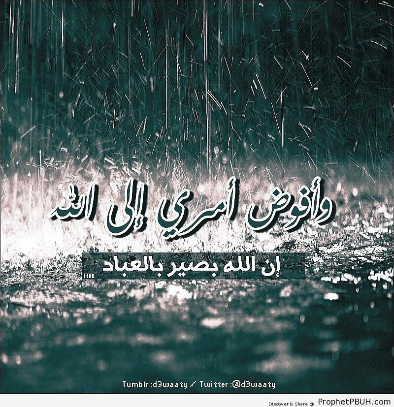 Quran 40-44 - Islamic Quotes