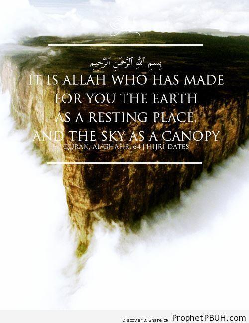 Quran 40-64 - Quran 40-64