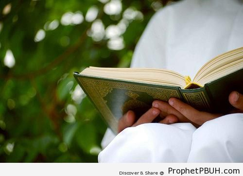 Quran - Mushaf Photos (Books of Quran) -002