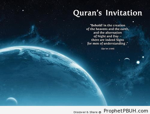 Quranic Verses (3)