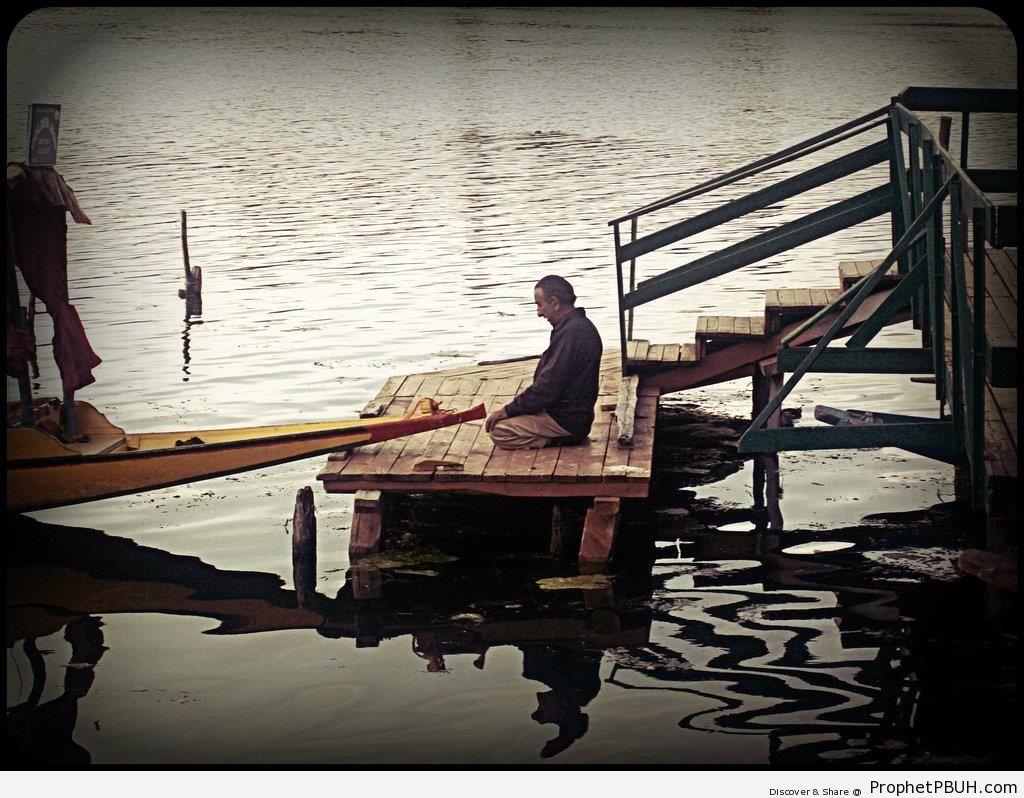 Salah by the Lake - Photos -
