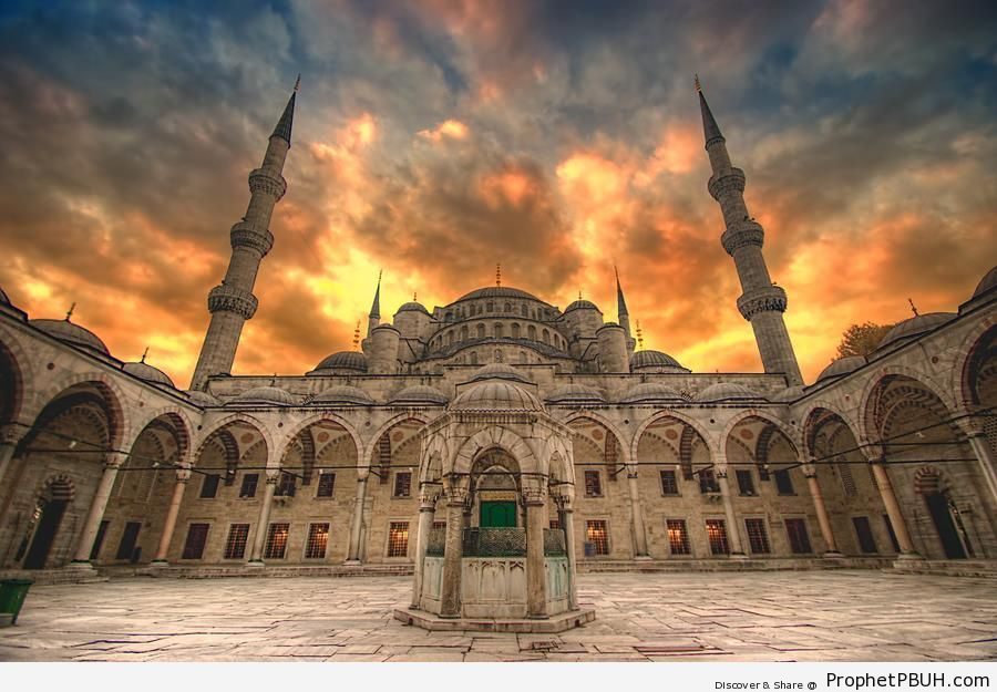 Mosques Turkey Mosque Istanbul Turkey