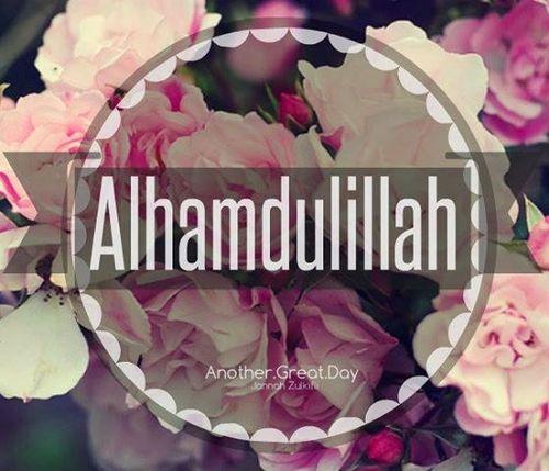 muslim, quote, quotes, flowers, islam, islamic quote, quran, alhamdulillah