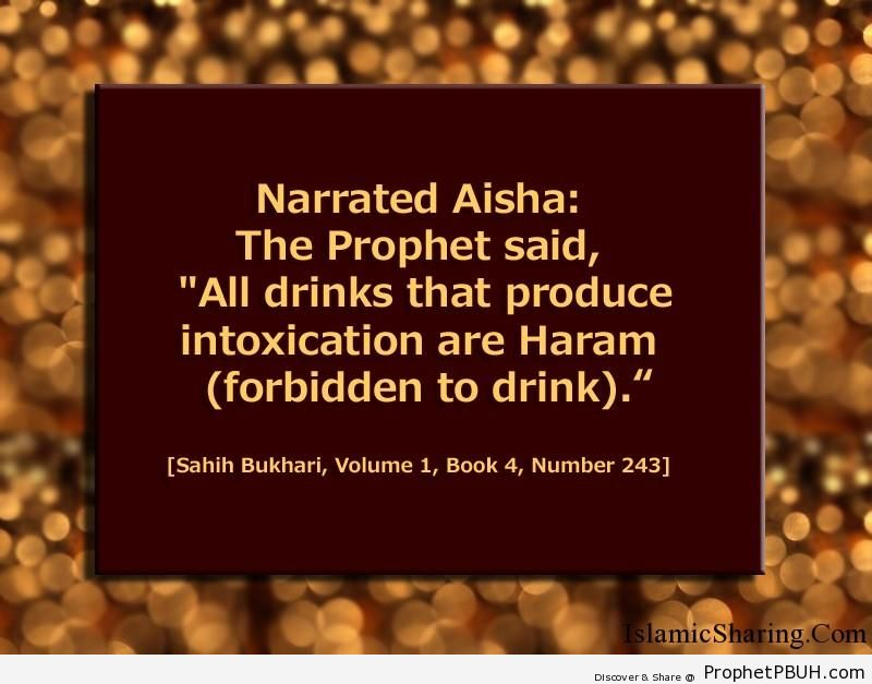 sahih bukhari volume 1 book 4 number 243