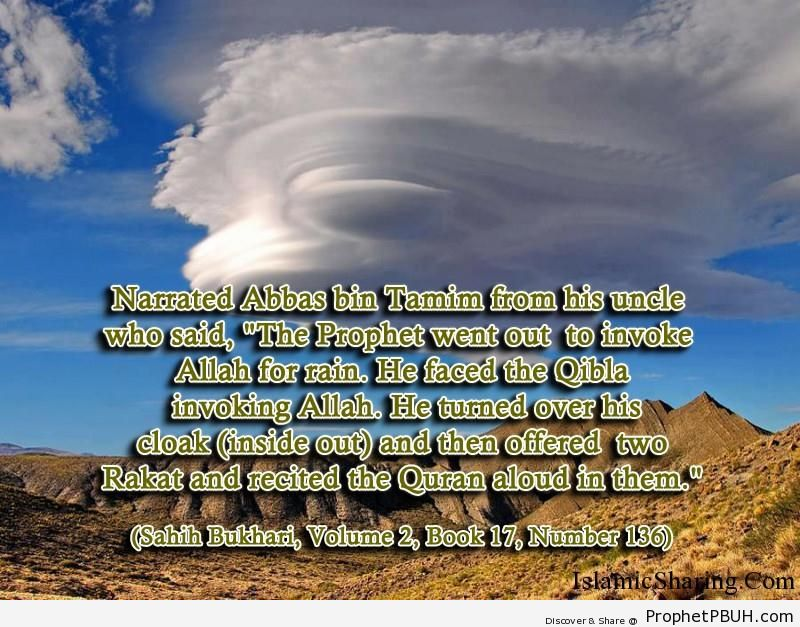 sahih bukhari volume 2 book 17 number 136