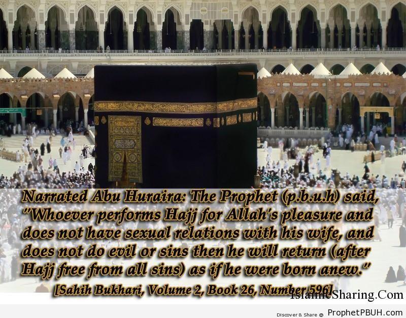 sahih bukhari volume 2 book 26 number 596