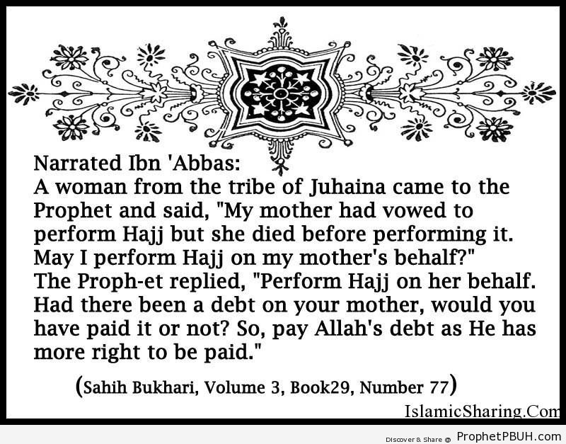 sahih bukhari volume 3 book 29 number 77
