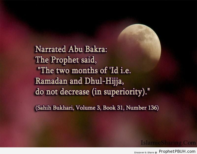 sahih bukhari volume 3 book 31 number 136