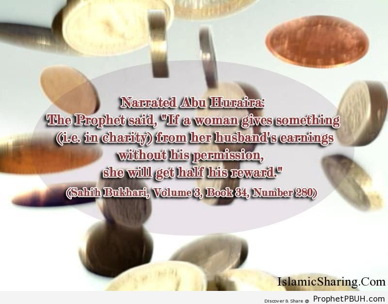 sahih bukhari volume 3 book 34 number 280