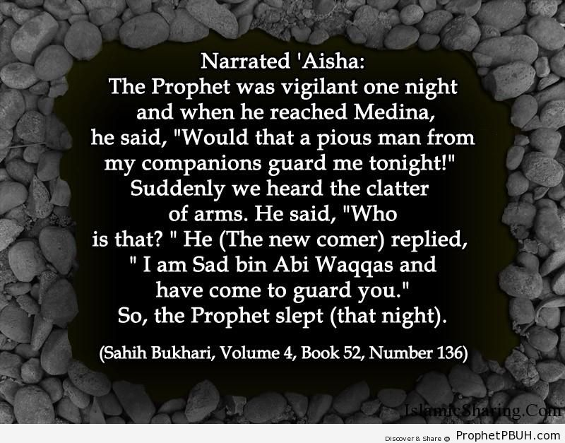 sahih bukhari volume 4 book 52 number 136