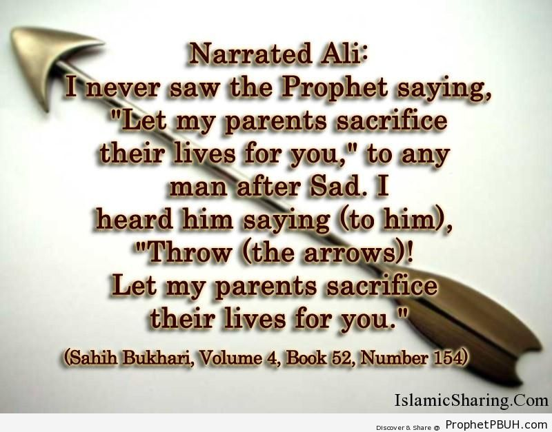sahih bukhari volume 4 book 52 number 154