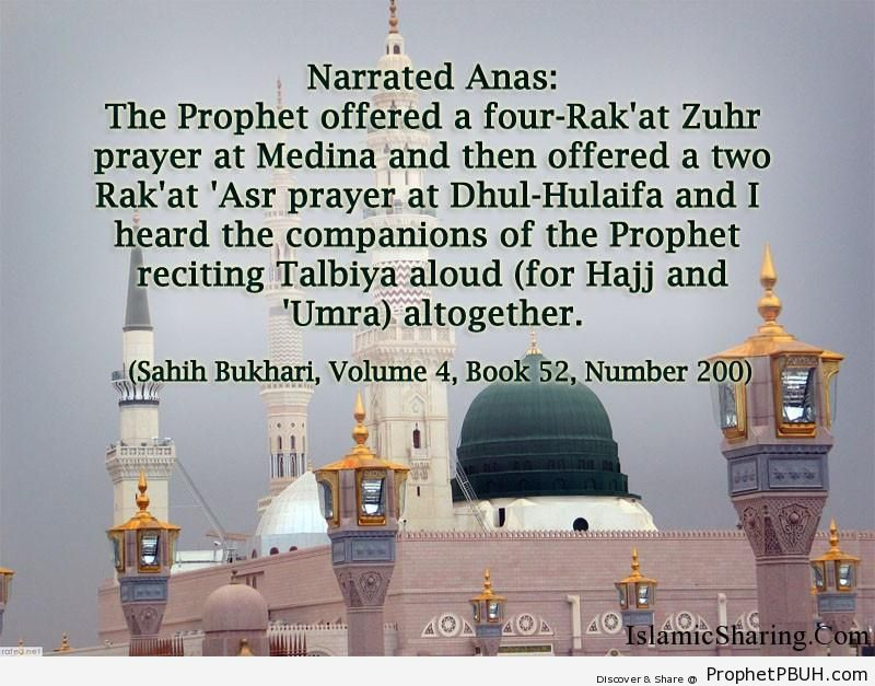 sahih bukhari volume 4 book 52 number 200