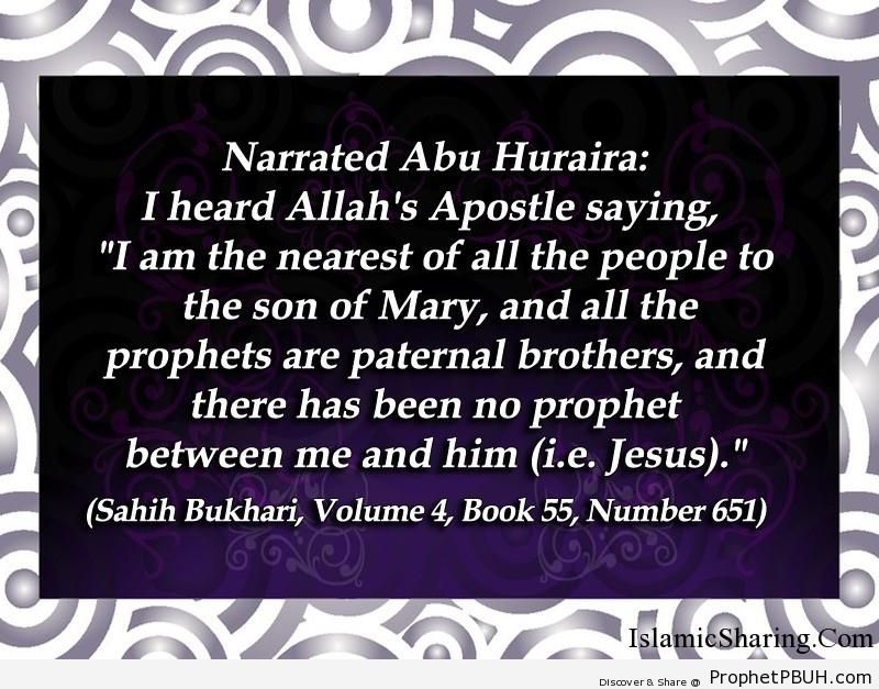 sahih bukhari volume 4 book 55 number 651