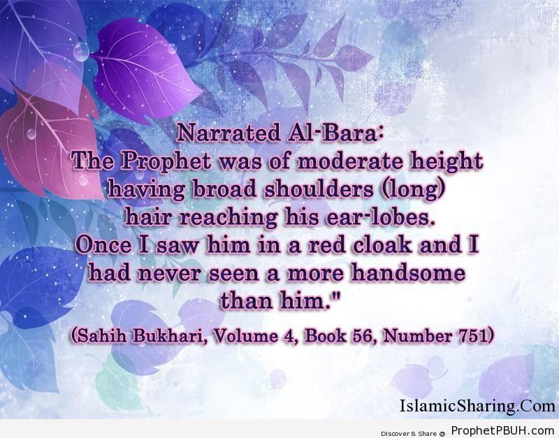 sahih bukhari volume 4 book 56 number 751