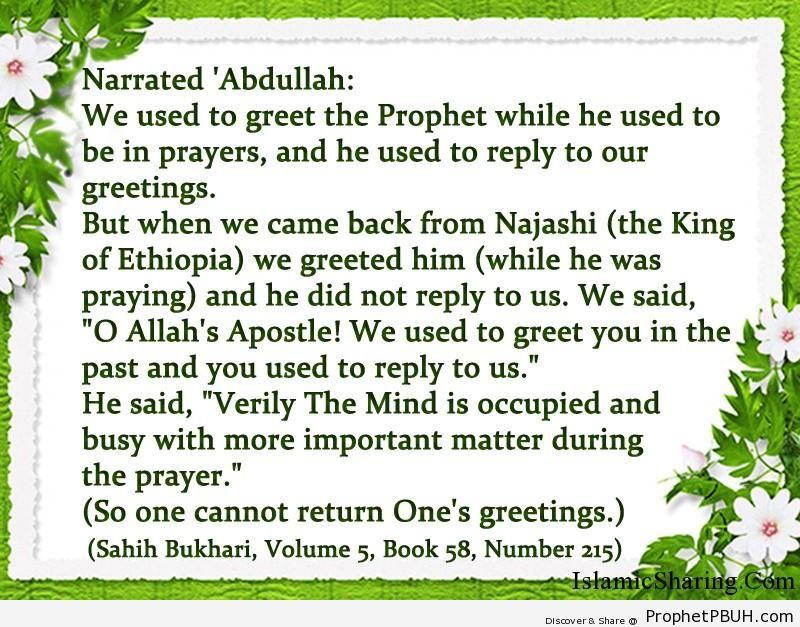 sahih bukhari volume 5 book 58 number 215
