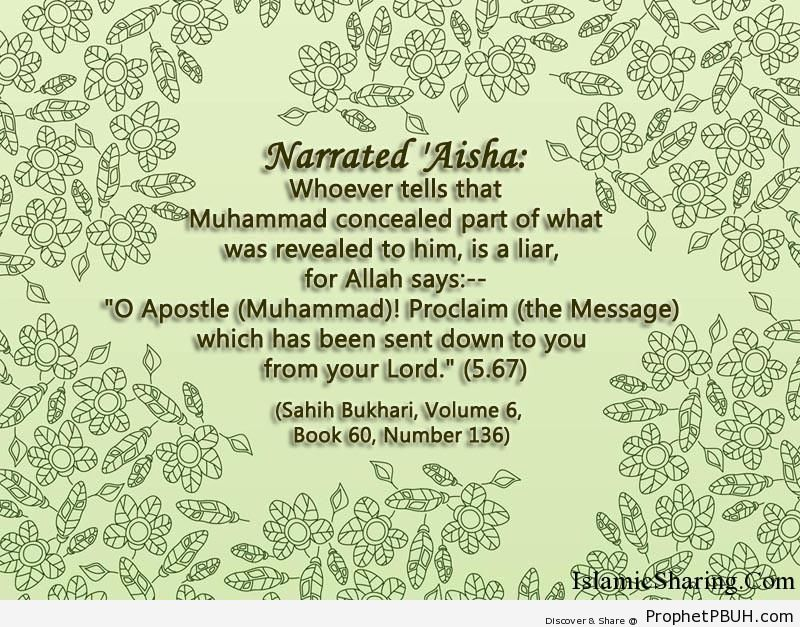 sahih bukhari volume 6 book 60 number 136