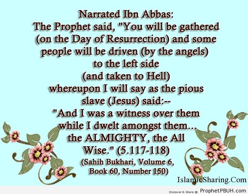 sahih bukhari volume 6 book 60 number 150