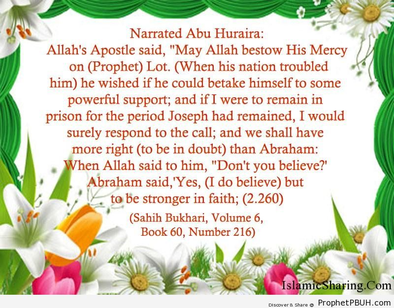 sahih bukhari volume 6 book 60 number 216