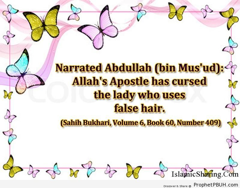 sahih bukhari volume 6 book 60 number 409