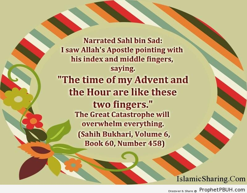 sahih bukhari volume 6 book 60 number 458