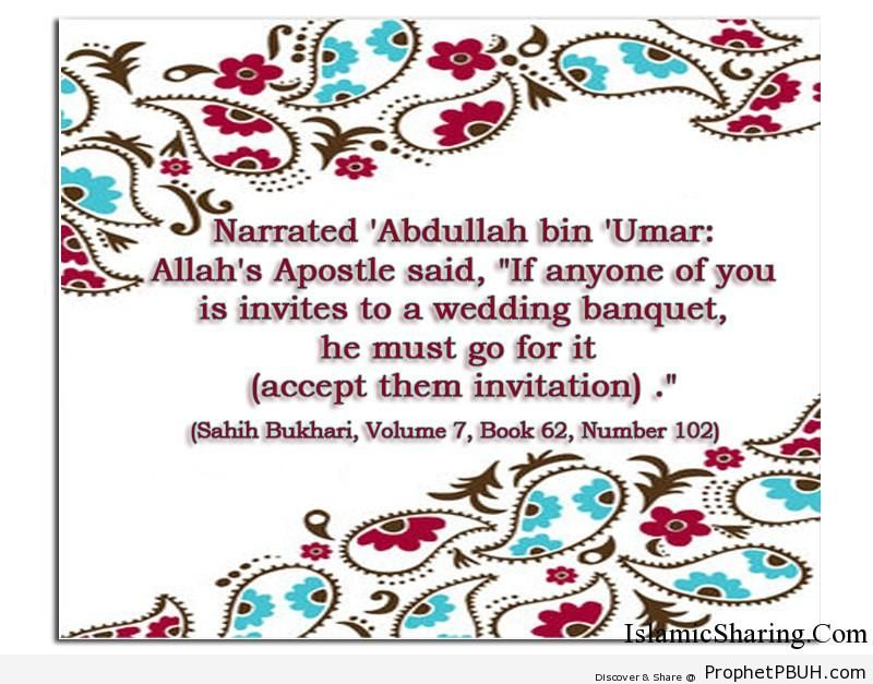 sahih bukhari volume 7 book 62 number 102