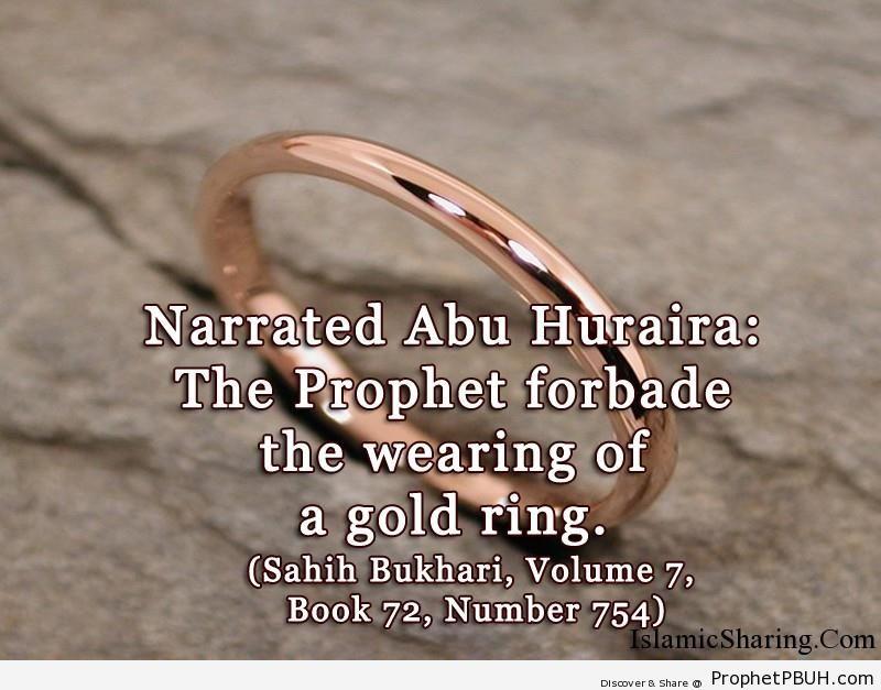 sahih bukhari volume 7 book 72 number 754