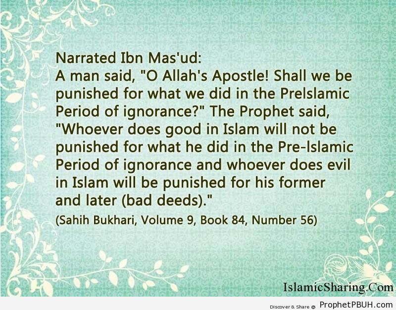 sahih bukhari volume 9 book 84 number 56