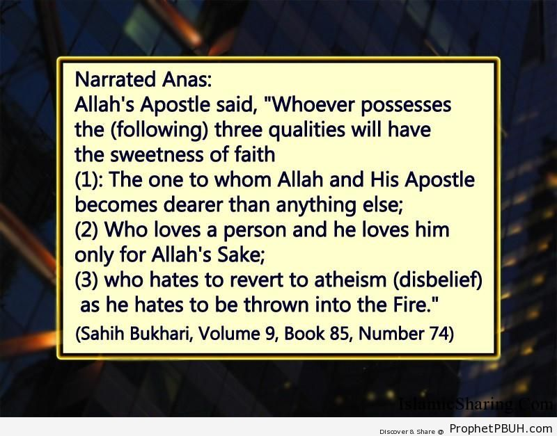 sahih bukhari volume 9 book 85 number 74