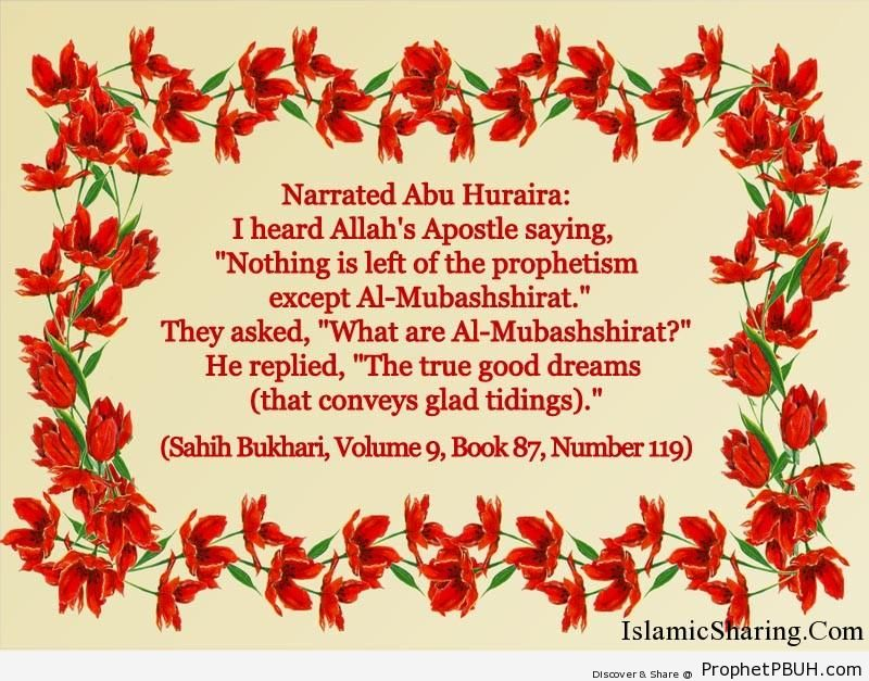 sahih bukhari volume 9 book 87 number 119