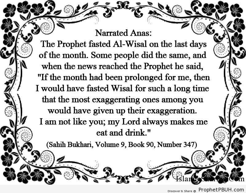 sahih bukhari volume 9 book 90 number 347